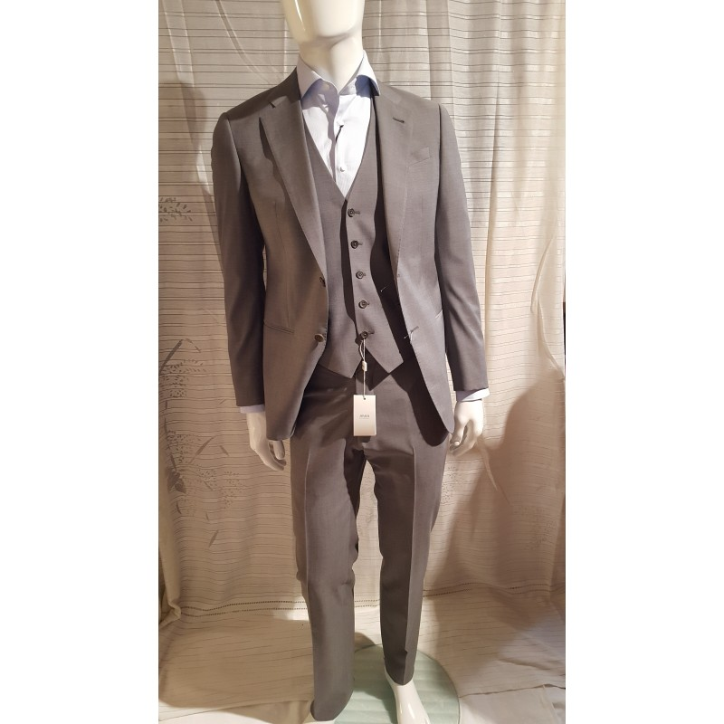 huge selection of 87a86 a397d COMPLETO UOMO ARMANI GILET + PANTALONE