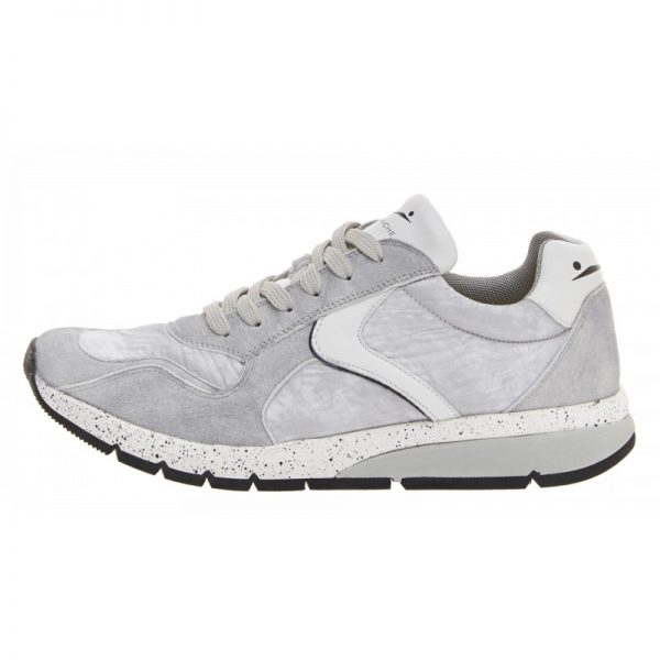 SNEAKERS UOMO VOILE BLANCHE